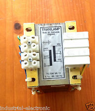 Tranilamp Transformateur 220-entrée 240 V 55 - 55 sortie