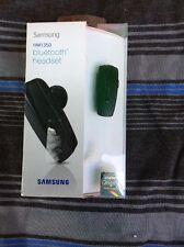 Samsung HM1350 Wireless Bluetooth Headset Black