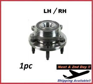 For FORD LINCOLN Wheel Hub Bearing Front KIT MOOG 513275
