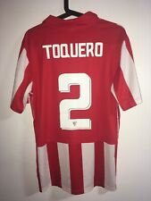 Camiseta Athletic Bilbao Match Worn Shirt Nike Maglia Maillot Trikot Jersey