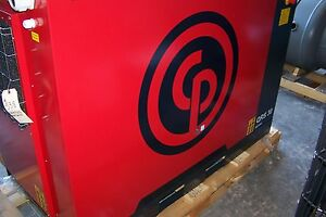 Chicago Pneumatic  30hp QRS 30HP (NEW )  Rotary Screw Compressor w /dryer