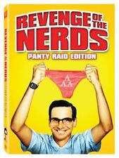 "Revenge of the Nerds (DVD) The ""Panty Raid"" Edition"