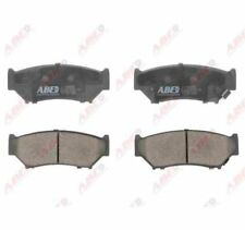 ABE Brake Pad Set, disc brake C18009ABE