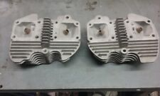 STOCK HARLEY 1967 SHOVELHEAD CHOPPER CYLINDER HEADS FOR 1966-1984 BIG TWINS