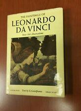 The Paintings of Leonardo Da Vinci