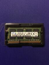 Samsung 8GB PC3L-12800S 2Rx8 DDR3-1600MHz M471B1G73CB0-YK0 204-Pin PC3-12800 RAM