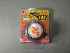 BANDAI Hyper Yo Yo Stealth Raider Blue Yomega