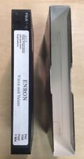 Enron Vision & Values Enron HR Propaganda VHS  VHSshop.com