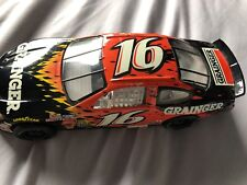 1999 Collectible Hot Wheels #16 Grainger
