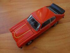 1/43 CORGI VANGUARDS VA13305A FORD CAPRI MK1 RS3100 SEBRING RED RHD DIECAST CAR