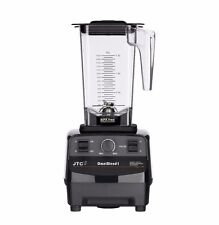 JTC OmniBlend I Original Series Blender + 1.5L BPA-Free Jug in Black