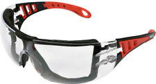 Work Safety Glasses Goggles Cycling Glasses, Sport Goggles Colourless with Belt