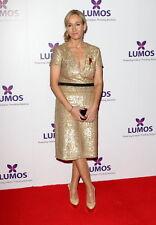Burberry London Sequin Crossover Dress   ( Size UK 6-USA 4- ITA 38- GER 34)