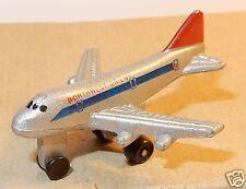 HERPA AIRCRAFT AVION PLANE NORTHWEST ORIENT BOEING 747-151 b