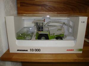 Claas Jaguar 10000 - Sondermodell 2000 Stück - UH 1:32