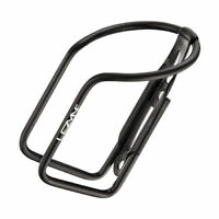 Lezyne Power Bike Bicycle Cycling Lightweight Aluminum Water Bottle Cage - Black