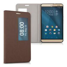 kwmobile Flip Cover Schutz Hülle für Huawei MediaPad X2 7.0 Kunstleder Case