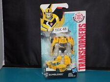 Transformers RID Robots in Disguise BUMBLEBEE Legends Class NIB (TGK 48)