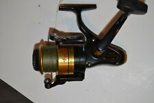 Penn 460 Saltwater Spinning Reel Slammer Made in USA Braid Line Very Clean