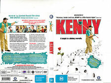 Kenny-2006-Shane Jacobson-Australia- Movie-DVD