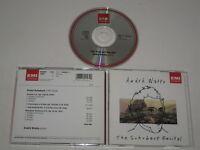 André Watts / The Schubert Recital (Emi Cdc 0777 7 54153 2 2) CD Album