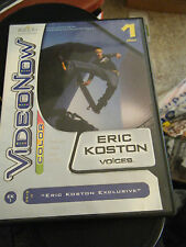 VideoNow Color Eric Koston Voices (Pvd, 2004)