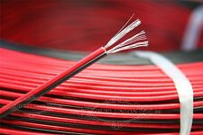 10M/33FT 2-Pin 18AWG Extension Cable Wire Cord For 3528 5050 LED Strip UL-2468