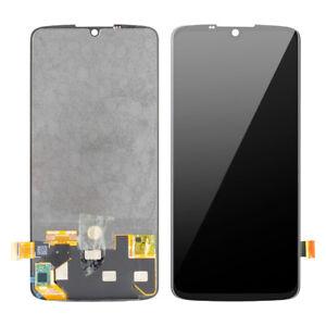 For Motorola Moto Z4 XT1980-3 XT1980-4 LCD Display Touch Screen Digitizer Tools