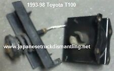 Toyota T100 Spare Tire Carrier Wheel Holder Winch Hoist 1993 to 1998 2WD 4WD ,