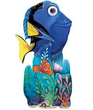 "Disney Finding Dory Nemo 55"" Jumbo Airwalkers Balloon Birthday Party Balloons~"