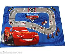 Disney Cars Teppich 133 x 95 cm Kinderteppich Kinder Auto Spielteppich Cars 22