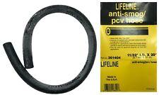 """LIFELINE Anti-Smog / PCV Neck Hose 11/32"""" I.D. x 20"""" #301404 - USA MADE"""