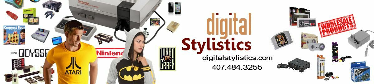 DigitalStylistics