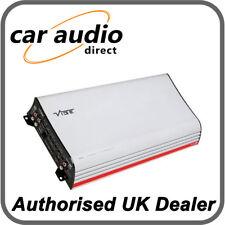 Vibe PowerBox 60.5 V7 1000W Class AB 5 Channel Bridgeable Car Amp Speakers Sub