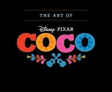The Art of Coco (2017, Hardcover)