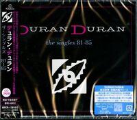 DURAN DURAN-THE SINGLES 81-85-JAPAN 3 CD I48