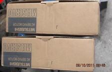 Mitsubishi AC Servo Motor HC-KFS43-S2 New