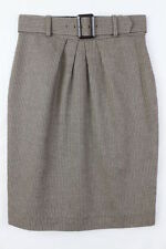 Cue Wool Blend Knee-Length Skirts for Women