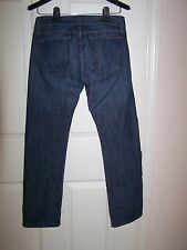 "NWT women's ""Habitual"" Galaxy crop jeans - size 25"