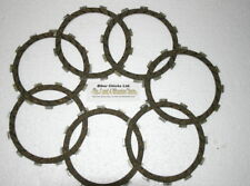 85-86 ATC250R Clutch  Disc Set ATC 250R  HONDA Clutch Plates