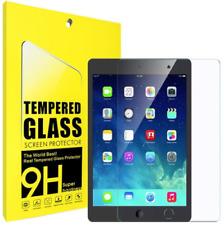 Película Protectora De Pantalla de Vidrio Templado para Apple iPad Air 1 y 2 Ipad 5 y 6