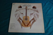 Baden Powell Solitude on Guitar Columbia 32441