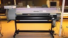 "Mimaki JV33-130 ""USED"" - 64"" Wide Format Solvent Printer"