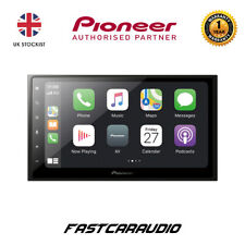"Pioneer SPH-DA250DAB 6.8"" Apple CarPlay Android Auto DAB + Auto estéreo Bluetooth"