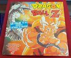 Dragon Ball Z Le Film LASERDISC FUSION L'ATTAQUE DU DRAGON AKIRA TORIYAMA NEUF
