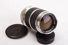 Voigtlander Super-Dynarex 4 / 135mm lens
