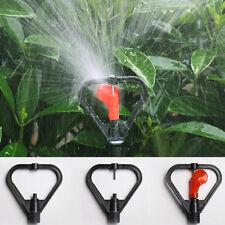 Fashion Yard Garden Grass Irrigation 360° Water Spray Sprinkler Head 1/2 '' DN15