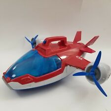 Paw Patrol Air Rescue Air Patroller Lights and Sounds Vehicle