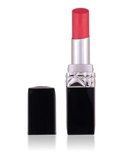 Dior Lipstick ROUGE DIOR BAUME 568 rose rose BNIB rare