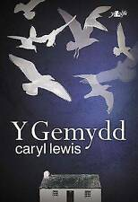 Gemydd, Y by Caryl Lewis (Welsh language paperback, 2007)